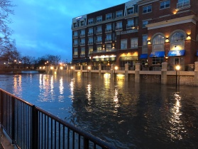 More flooding in Naperville